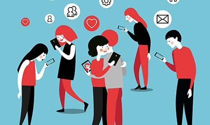 Digital Wellbeing in the era of the Internet